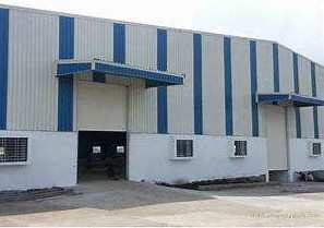 450 m shed/plot for sale on 30m wide road in Sector-80,Noida