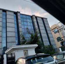1,20,000sqft building for rent in sector-85,noida