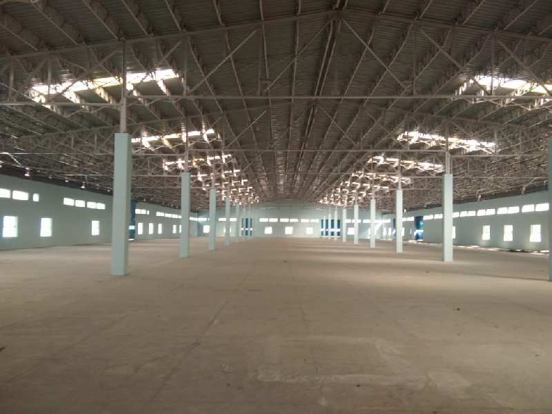 8000m industrial/factory plot/shed for sale in Sector-Phase2,Noida