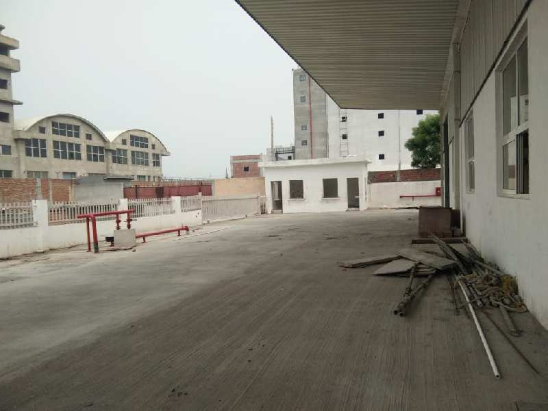45000 Sq.ft. Warehouse/Godown for Rent in Ecotech XII, Greater Noida