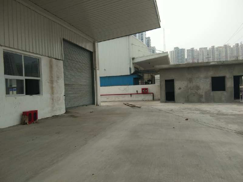 25000 Sq.ft. Warehouse/Godown for Rent in Ecotech XII, Greater Noida