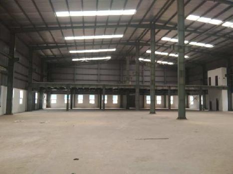 45000 Sq.ft. Warehouse/Godown for Rent in Ecotech II Udyog Vihar, Greater Noida