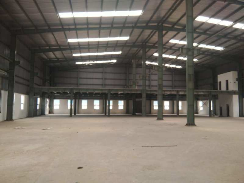 65000 Sq.ft. Warehouse/Godown for Rent in Ecotech II Udyog Vihar, Greater Noida