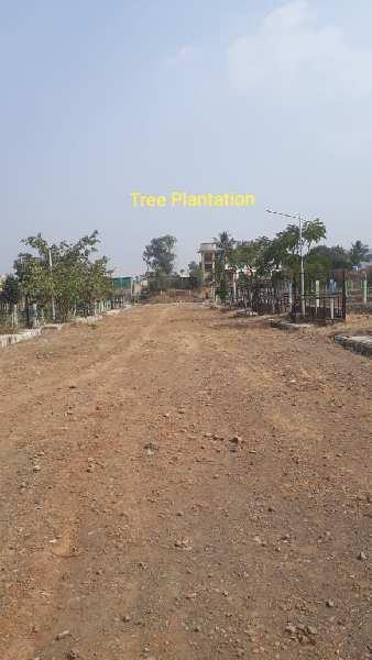 6300 Sq.ft. Residential Plot for Sale in Shirwal, Pune
