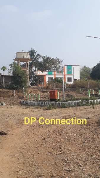 2192 Sq.ft. Residential Plot for Sale in Shirwal, Pune