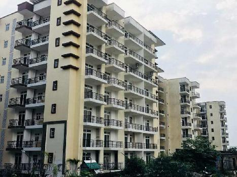 3 BHK + SERVANT ROOM WITH W.C.