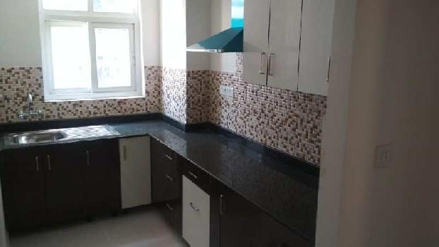 3 BHK &3 BEDROOMS ,KITCHEN+UTILITY ,2 TOILETS AND 2 BALCONIES