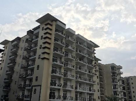 3 BHK ,LIVING &DINNING &3 BEDROOMS,3 BALCONIES, KITCHEN,STORE ROOM.