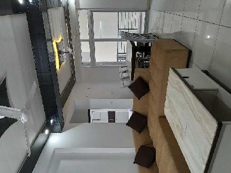 3 BHK AND 3 BEDROOMS ,3 BALCONIES ,2 TOILETS AND 1 KITCHEN