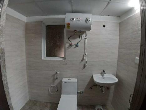 3 BHK AND 3 BEDROOMS ,2 BALCONIES ,2 TOILETS AND 1 KITCHEN.