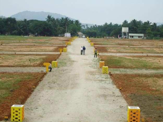 Residential Land / Plot for Sale at Aurangabad
