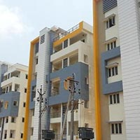 3 BHK Flats & Apartments for Rent at Aurangabad