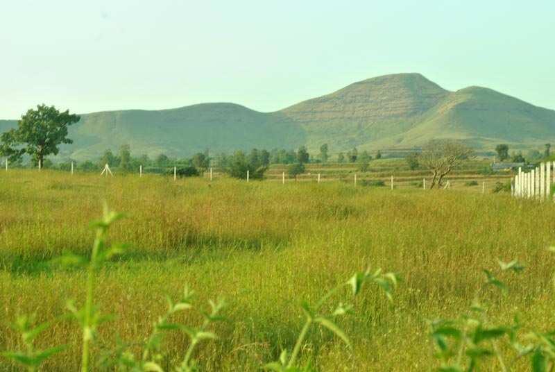 Residential Land / Plot for Sale in Nashik
