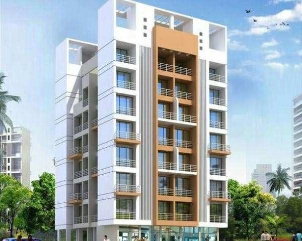 790 sq.ft. Residential Flat for Sale at Aurangabad