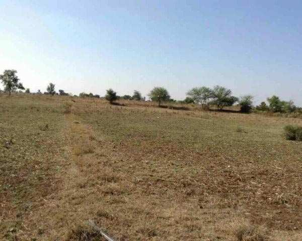 Available Industrial Land for Sale At Aurangabad