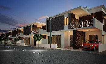 4 BHK Individual Houses / Villas for Sale in Dharwad
