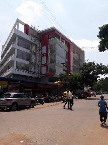 993 Sq.ft. Showrooms for Rent in Line Bazar, Dharwad