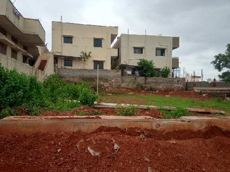 1830 Sq.ft. Residential Plot for Sale in Gokul Road, Hubli