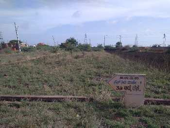 1200 Sq.ft. Residential Plot for Sale in Keshwapur, Hubli