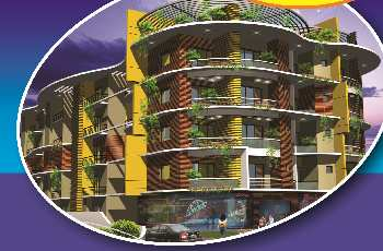 2 BHK Flats & Apartments for Sale in Akshay Colony, Hubli