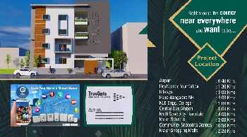 3 BHK Flats & Apartments for Sale in Karnataka