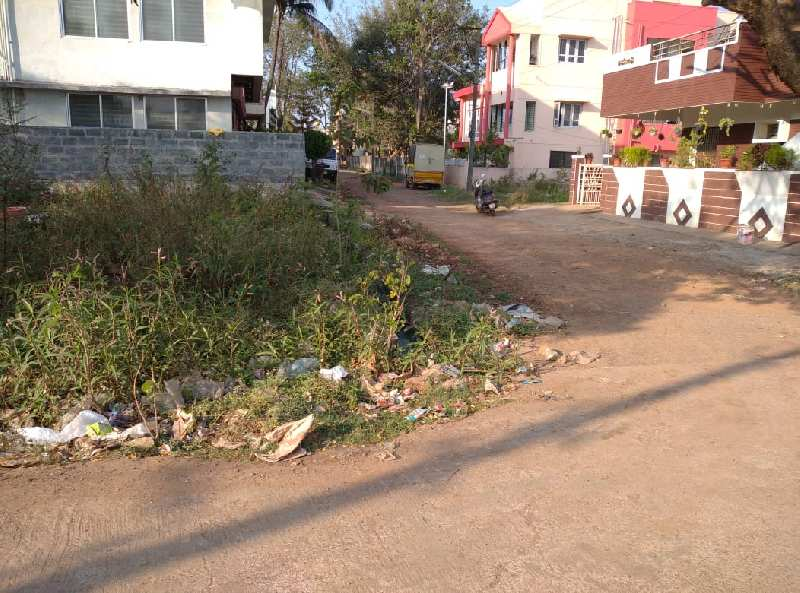 216 Sq. Meter Residential Plot for Sale in Yalakki Shettar Colony, Dharwad