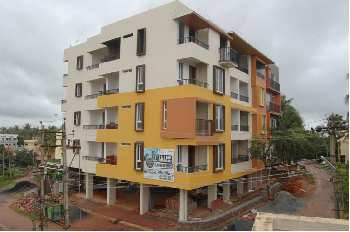 2 BHK Flats & Apartments for Sale in Gandhinagar, Dharwad