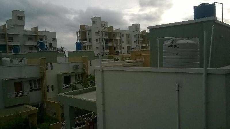 2 BHK Flat For Sale In Warnali, Sangli
