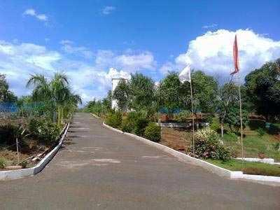 Residential Plot For Sale In Balaji Nagar, Sangli