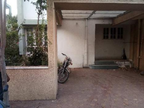 3bhk bunglow at good society for sale.