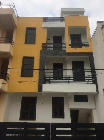 3 BHK Flat For Sale In Amrapali Road Vaishali Nagar Jaipur
