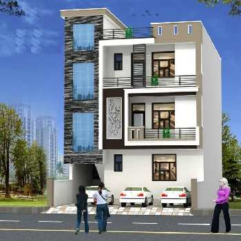 3 BHK Flat For Sale In Amrapali Road Vaishali Nagar Jaipur