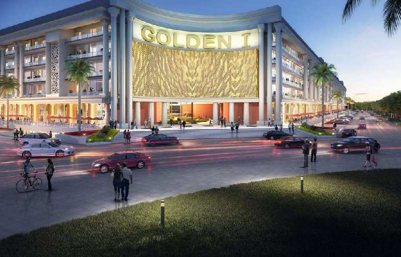 494 Sq.ft. Commercial Shops for Sale in Techzone 4, Greater Noida