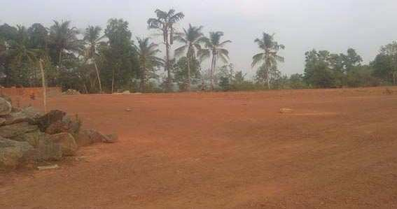 Residential Land / Plot for Sale at Calicut