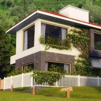 New Residential Villa At Ooty