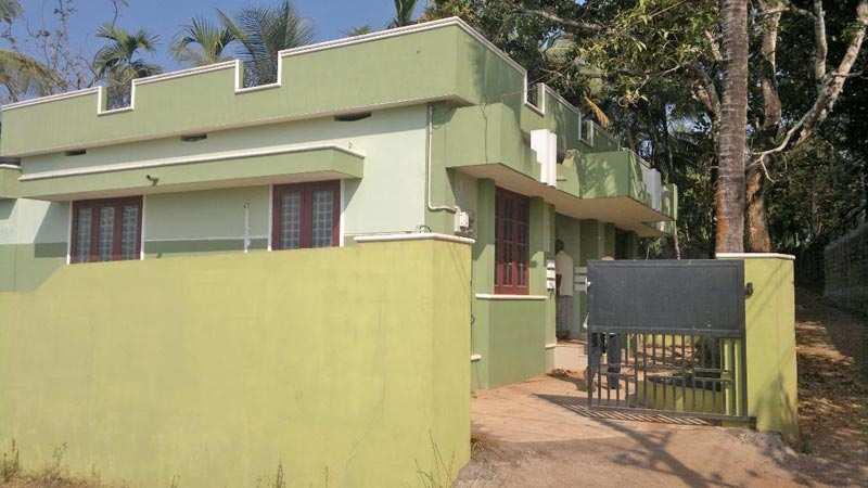 2 BHK Individual House for Sale in Calicut (Kozhikode)