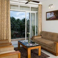 3 BHK Residential Flat For Rent in Thondayad