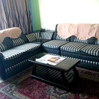 3 Bhk Furnished Flat for Rent in Calicut