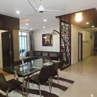 3Bhk Furnished flat for rent in Calicut