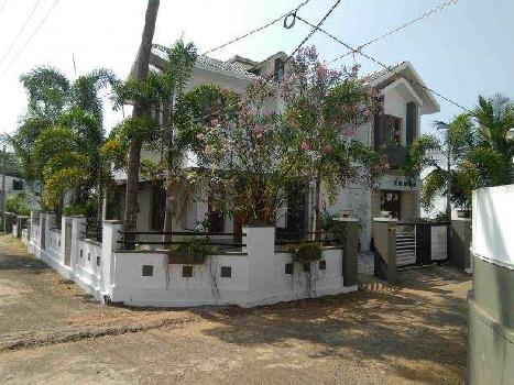 4 BHK Individual House for Sale in Chevarambalam, Kozhikode