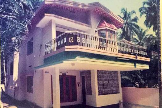 4 BHK Individual House for Sale in Mavoor Road, Kozhikode