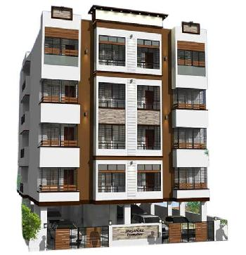 3 Bhk Flats & Apartments for Sale in Mohali