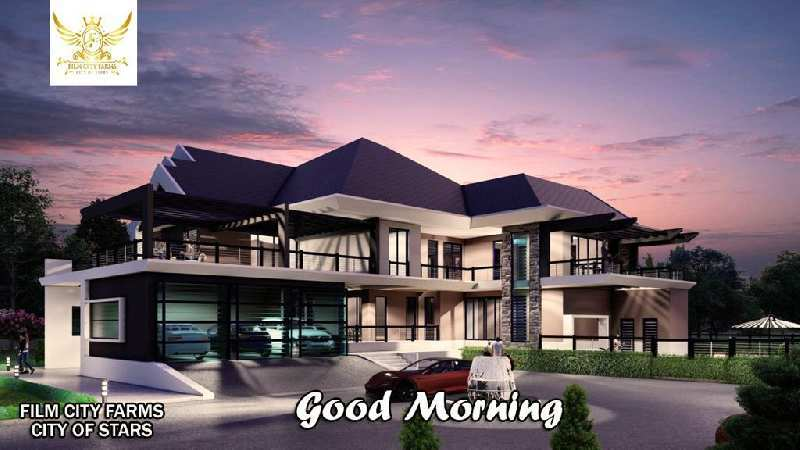 918 Sq. Yards Farm House for Sale in Yamuna Expressway, Greater Noida
