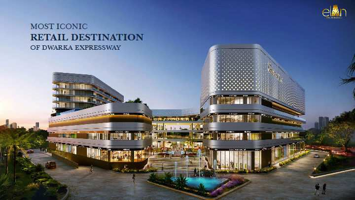 2816 Sq.ft. Commercial Shops for Sale in Sector 84, Gurgaon