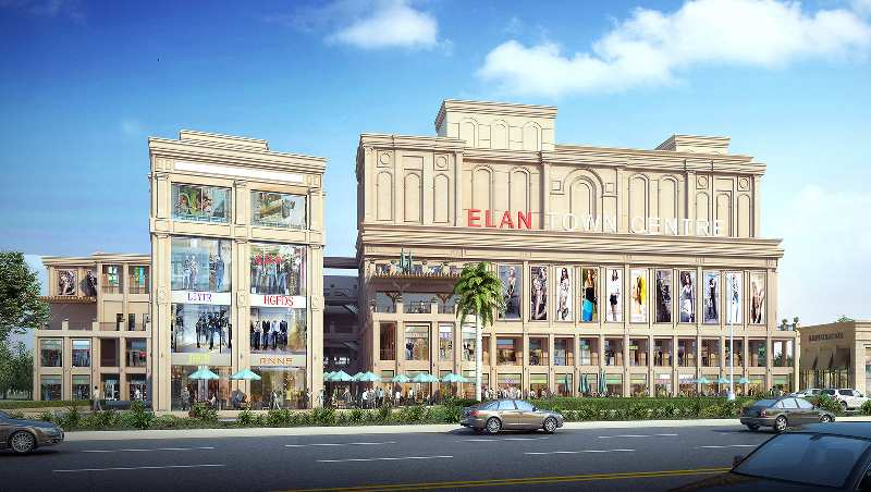 6000 Sq.ft. Commercial Shops for Sale in Sector 67, Gurgaon