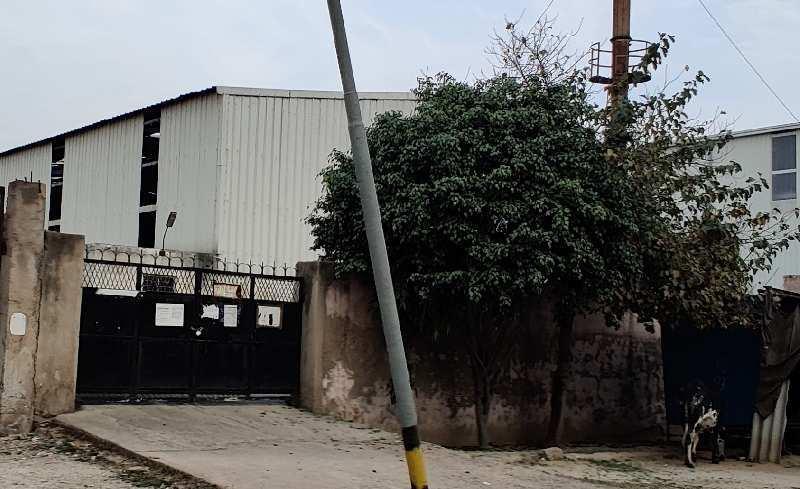 1 Sq. Feet Factory Plot / Land for Sale in Chaupanki, Bhiwadi