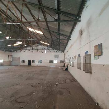 1800 Sq mtr Industrial Plot Bhiwadi Chopanki