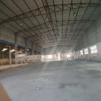 2000 Sq Mtr Industrial Plot for Sale in Bhiwadi- Chopanki