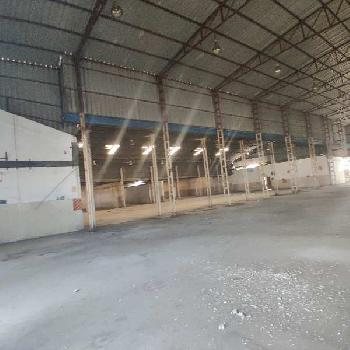 2000 Sq Mtr Industrial Plot for Sale in Bhiwadi- Chopanki