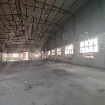 2000 Sq. Meter Industrial Plot for Sale In Bhiwadi